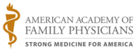 American Academy of Family Phisitians logo